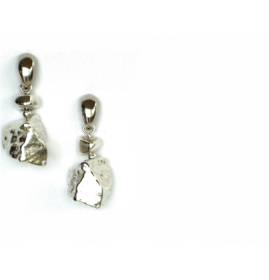 Sterling silver earrings - click for details